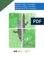 CITES Guide Crocodilians