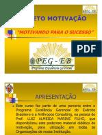 A força da motivação para o sucesso profissional