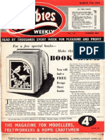 Hobbies Weekly 3046 Mar 17 1954