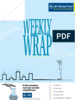 Weekly Wrap- Equity 31 Oct 2011 to 04 Nov 2011