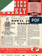 Hobbies Weekly 3049 Apr 7 1954