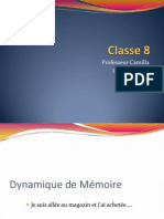 Classe 8