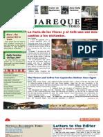BajarequeTimes February