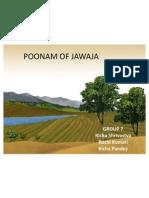Poonam Jawaja Case
