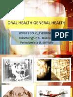 Oral Health General Health Summarized