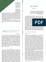 F. Pierobon - Ecriture Et Dmesure