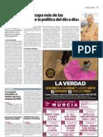 España se preocupa más de las elecciones que la política del día a día