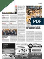 Jordi Sevilla, Hay Que Trabajar Para No Instalarnos en Una Recuperacion Insuficiente