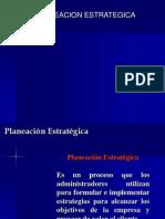 Manual de Planeacion Estrategica Pmmf