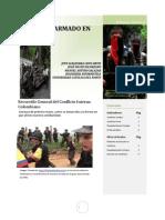 Liderazgo y Solucion de Conflictos