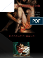 Conducta sexual y estrés