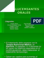 Hipoglucemiantes - Version Final
