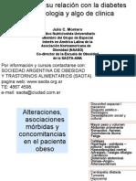 Obesidad y Su Relacion Con DBT-Sintesis