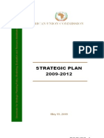 Strategic Plan2009 2012