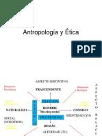 Antropología y Ética