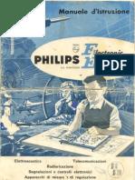 Philips Electronic Engineer EE20 It