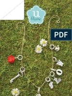 Uppercase Living 2011-2012 Blume Jewelry Catalog