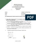 EJERCICIO DE COMUNICACIONES