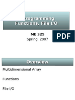 Unit 10 c Functions Pointers