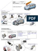Les Differents Systemes d'Un Vehicule Prof