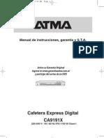 ATMA-CA9191X