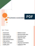 Nursing Assesment New