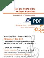Videojuegos_Presentacion