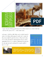 Industrial Revolution and Democratic Reform