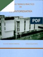 Cuaderno Teórico Práctico de Odontología