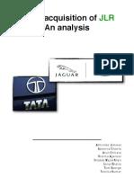 Tata Jlr Case Study