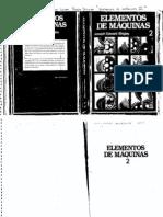 ELEMENTOS DE MÁQUINAS 2