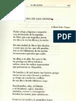 26 El Poema de Los Dones (El Hacedor; 1960)