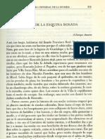 16 Hombre de La Esquina Rosada (Historia Universal de La Infamia; 1935)