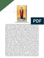 Bogorodica - Uspenje Presvete Bogomajke