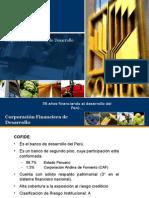 Presentacion Cofide - Pfe