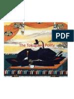 The Tokugawa Polity