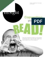 20111101 Insight Nov Copywriting