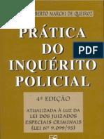 00226 - Prática do Inquérito Policial-2