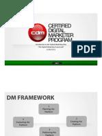 Dlsu Dm Plan Coni Cruz PDF Deck