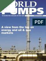 World Pumps Articulo Revista
