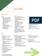 Grant Thornton India Services