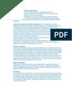 UNIDAD 2. Mercado Internacional de Obligaciones