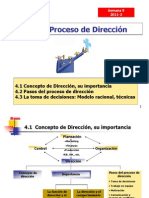 Semana 9 Direccion Toma Decisiones