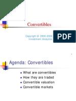 Derivatives > Convertibles