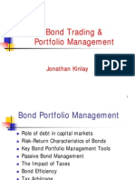 Fixed Income > Bond Trading 1999 - Bond Portfolio Management