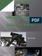 Minele Din Romania vs Minele Din Polonia. Dezvoltare PR(2)