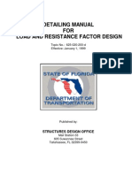 Detailing Manual for Lrfd