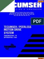 Craftsman Transmission Manual Peerless