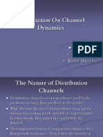 Channel Dynamics(1)