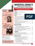 Revista Romania Eroica, nr. 1-2 - 2011 (42-43)